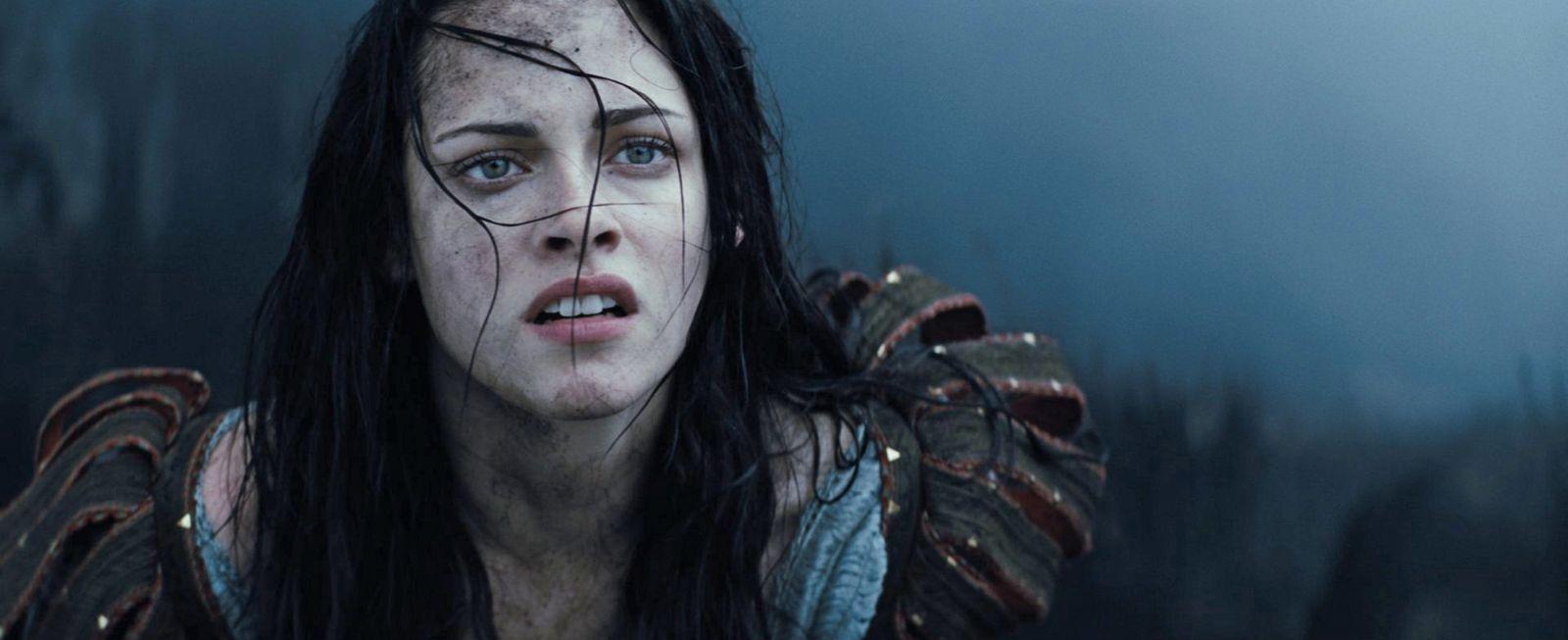 Branca de Neve ganha nova versão com atriz de Crepúsculo