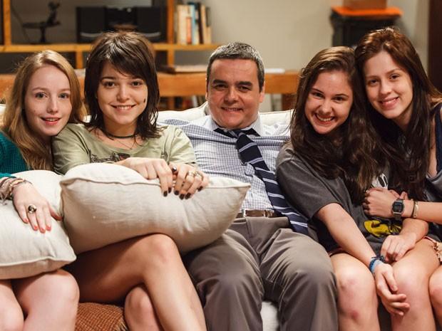 Quatro filmes de gêneros diferentes chegam aos cinemas