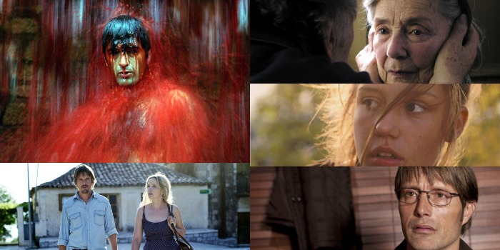 Cine Set elege o Melhor Filme de 2013