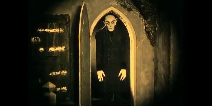 Dez Filmes de Vampiros de Verdade