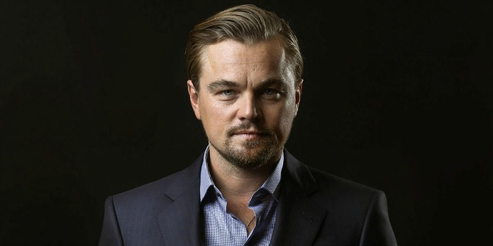 "Assista ao trailer de ""Before the Flood"", com Leonardo DiCaprio"