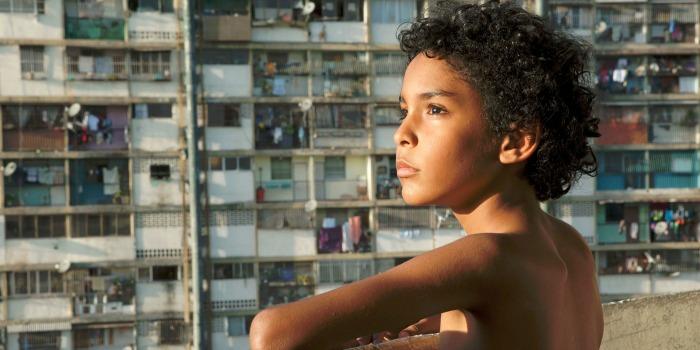 Pelo Malo, de Mariana Rondón