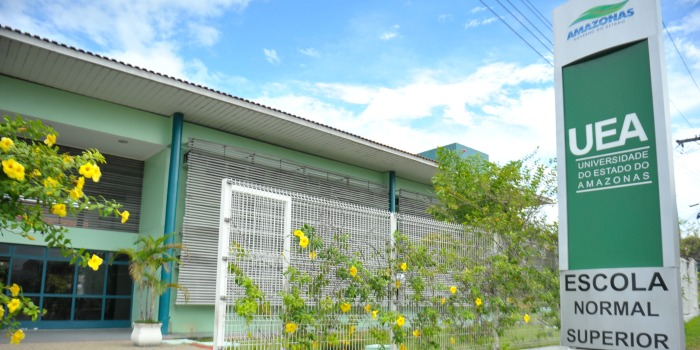 Cine Vídeo UEA – Nova opção de cinema em Manaus