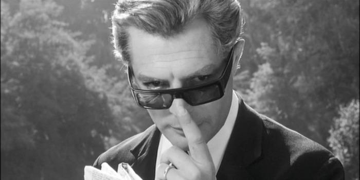 "50 Anos de ""8 ½"", de Federico Fellini"