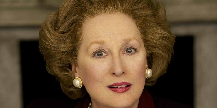 Novos filmes de Martin Scorsese e Meryl Streep chegam aos cinemas