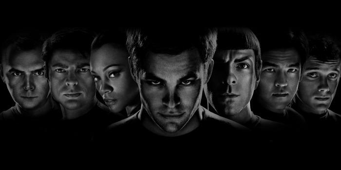 Star Trek retorna e domina circuito nos cinemas