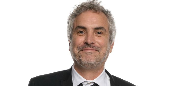 Alfonso Cuáron encerra gravações de 'Roma'