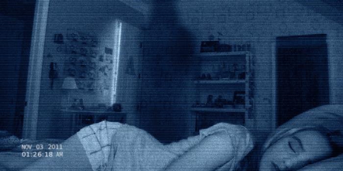 Atividade Paranormal retorna aos cinemas em semana fraca