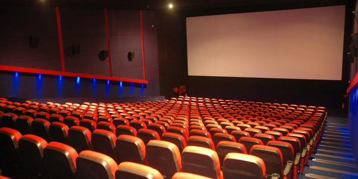 Situação constrangedora volta a atrapalhar sessão de cinema no Rio de Janeiro