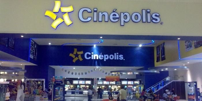 Rede Cinepólis lança salas de cinema em Manaus