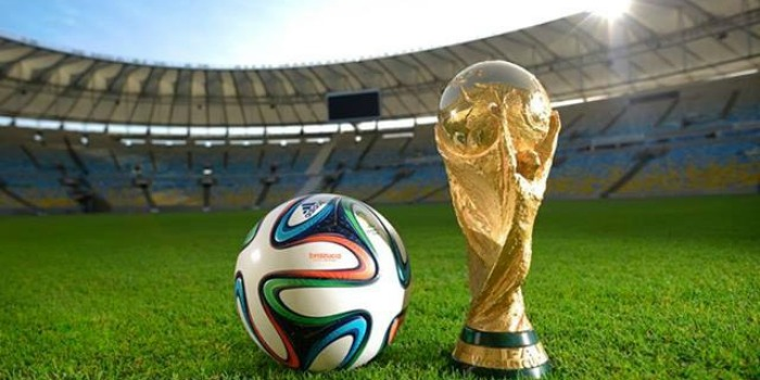 Cinco Jogos da História das Copas do Mundo Para Virar Filmes