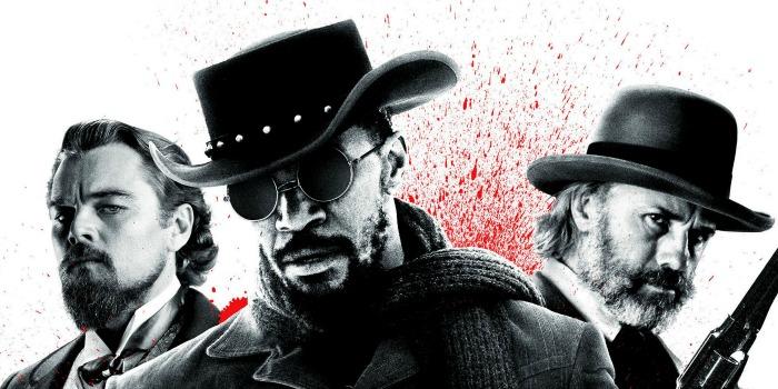 Jamie Foxx recebeu bronca pesada de Quentin Tarantino em 'Django Livre'