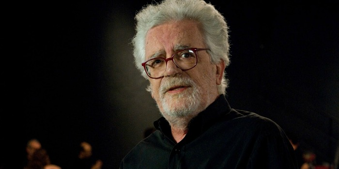 Eduardo Coutinho (1933 – 2014)