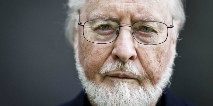 John Williams está fora do novo filme de Steven Spielberg