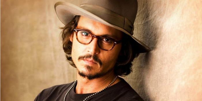 Johnny Depp será policial investigando morte de rappers em novo filme