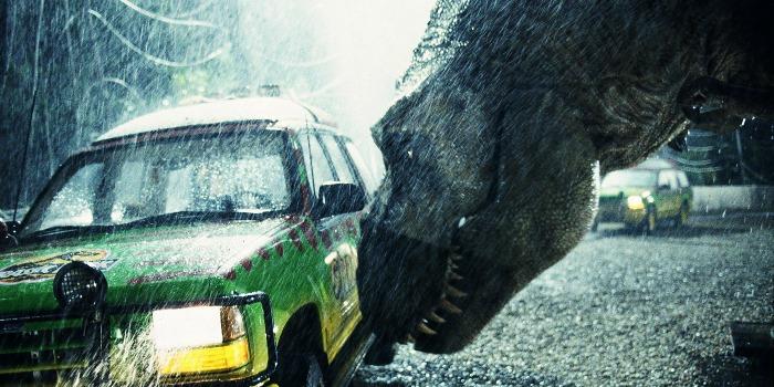 Semana Jurassic Park – Videocast Mesa de Bar