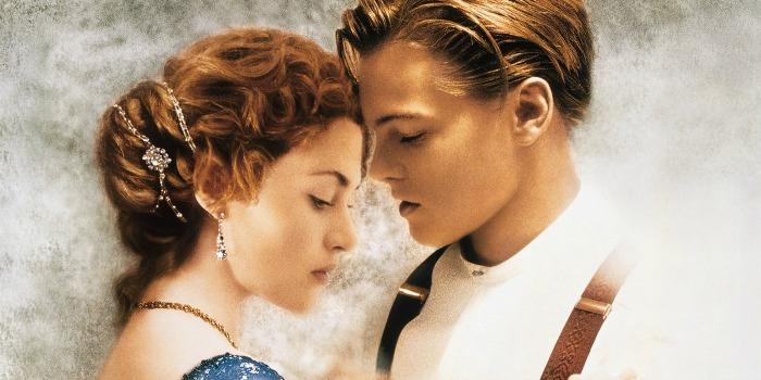 'Titanic' comemora 20 anos com relançamento em 3D nos EUA