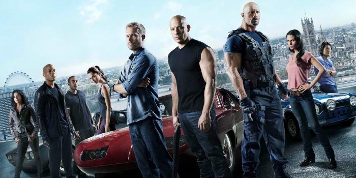 Velozes e Furiosos 7 se torna a quarta maior bilheteria da história do cinema