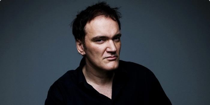 Trailer do novo filme de Quentin Tarantino vaza na Internet
