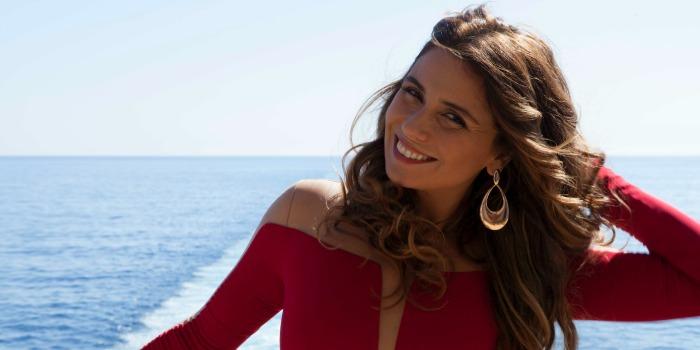 Filme com Giovanna Antonelli é a principal pedida nos cinemas