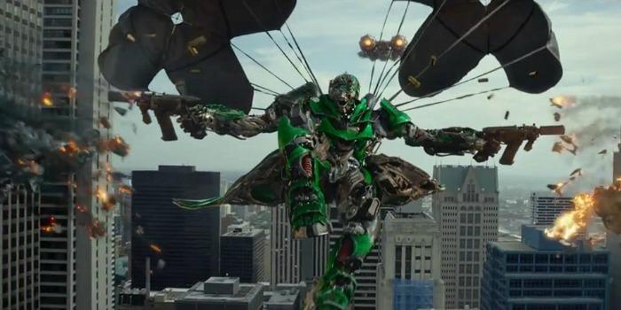 Transformers e O Poderoso Chefão retornam aos cinemas
