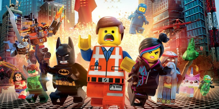 """Uma Aventura Lego"" vence Bafta infantil"
