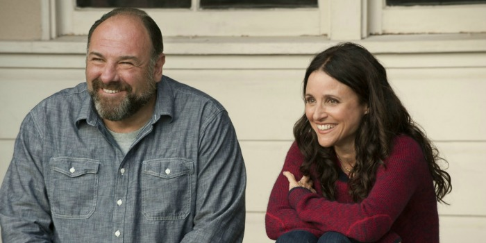all-about-albert-james-gandolfini-julia-louis-dreyfus