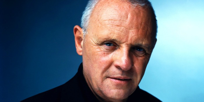 Anthony Hopkins está confirmado no elenco do drama 'Now is Everything'
