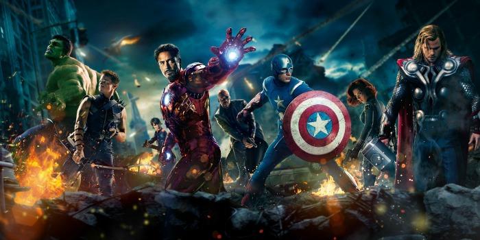 Marvel libera novo trailer de Os Vingadores: Era de Ultron