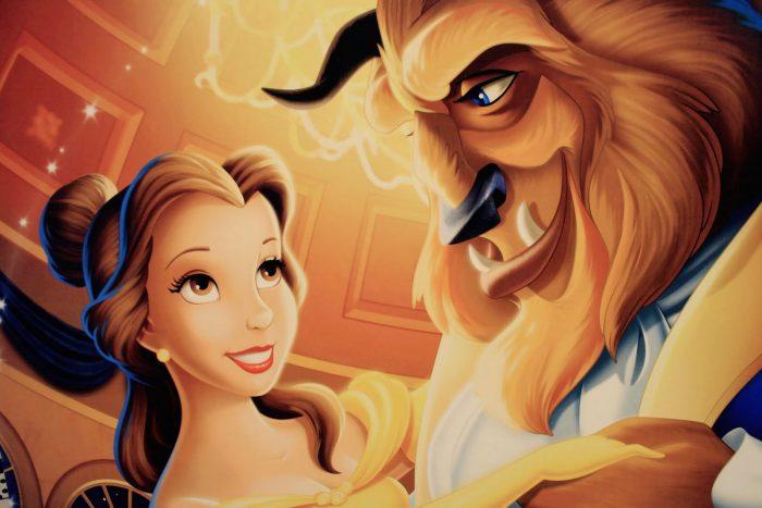 A Bela e a Fera retorna aos cinema em três dimensões
