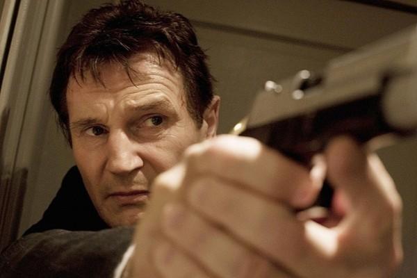 Liam Neeson e Leandro Hassum são destaques nos cinemas