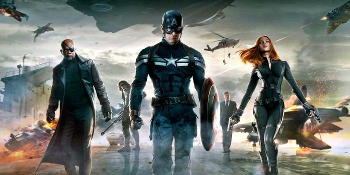 Capitão América 3 terá filmagens na câmera digital IMAX