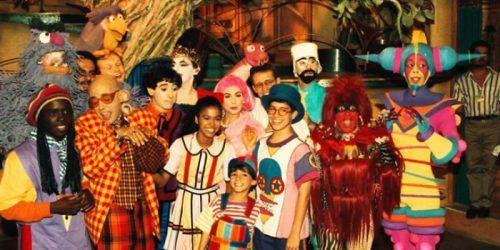 Castelo Rá-Tim-Bum: 20 anos de magia na TV e nos cinemas