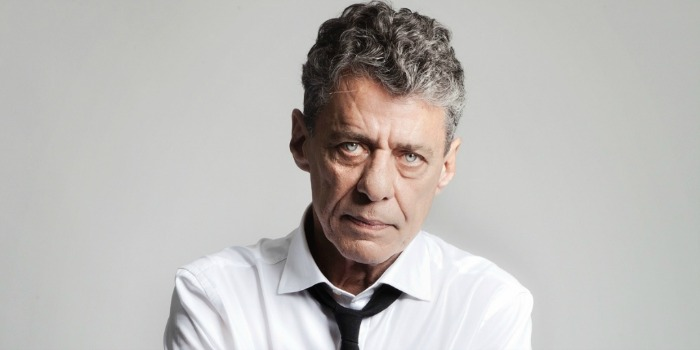 Chico Buarque – Artista Brasileiro