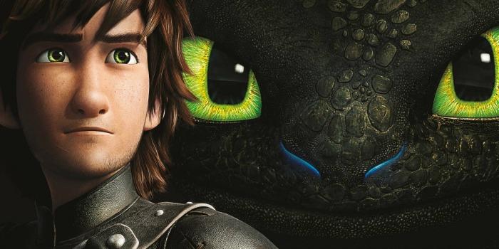 Universal adia lançamento de 'Como Treinar o Seu Dragão 3' nos cinemas