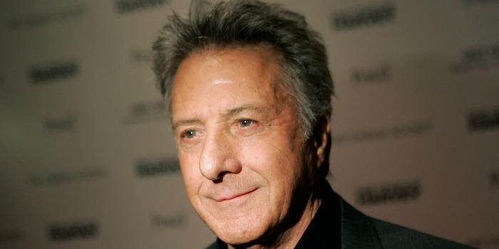 Dustin Hoffman é acusado de assédio sexual contra garota de 17 anos