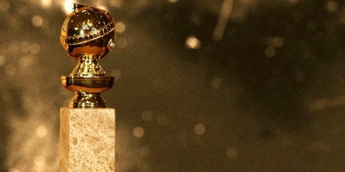 Globo de Ouro anuncia data da cerimônia de 2018