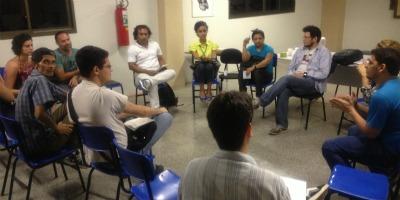 Cineastas do Amazonas discutem edital da Manauscult