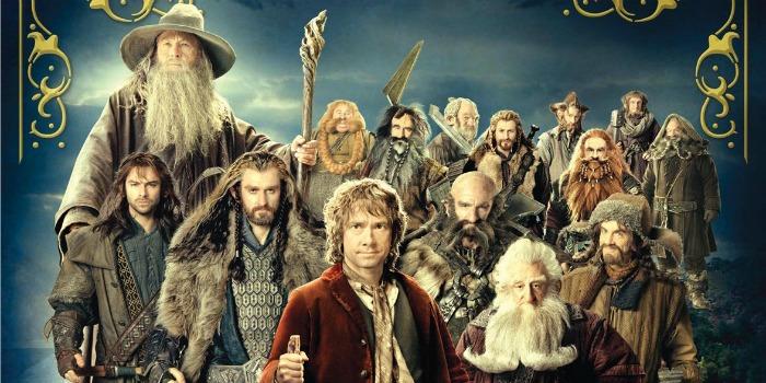 Caos na estreia de 'O Hobbit' em Manaus