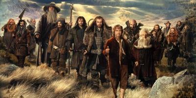 Tudo sobre o lançamento de O Hobbit: A Desolação de Smaug