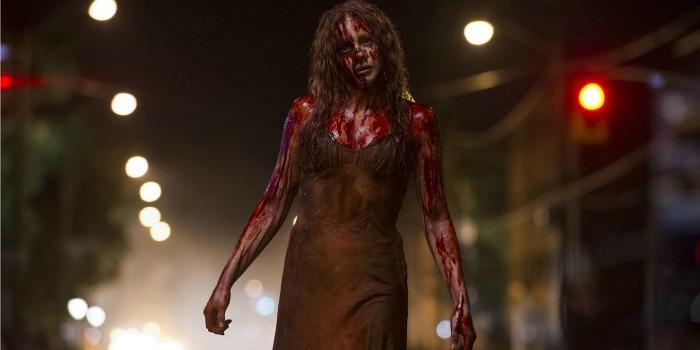 Videocast – Carrie: A Estranha