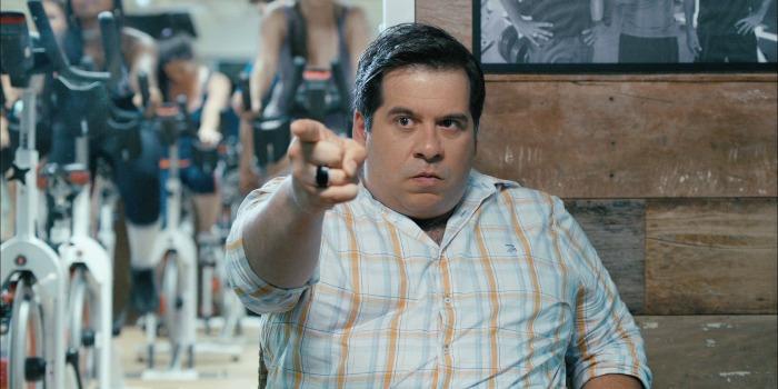 O nada engraçado momento das comédias do cinema brasileiro