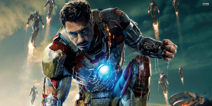 Robert Downey Jr. descarta novo filme solo do Homem de Ferro