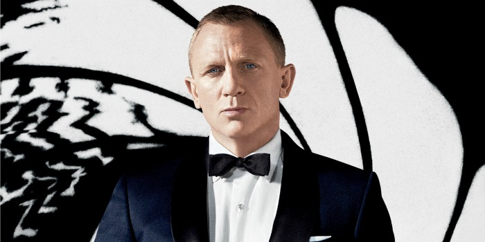 Daniel Craig afasta chances de deixar James Bond