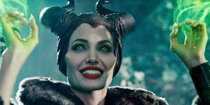 Angelina Jolie está confirmada na continuação de 'Malévola'