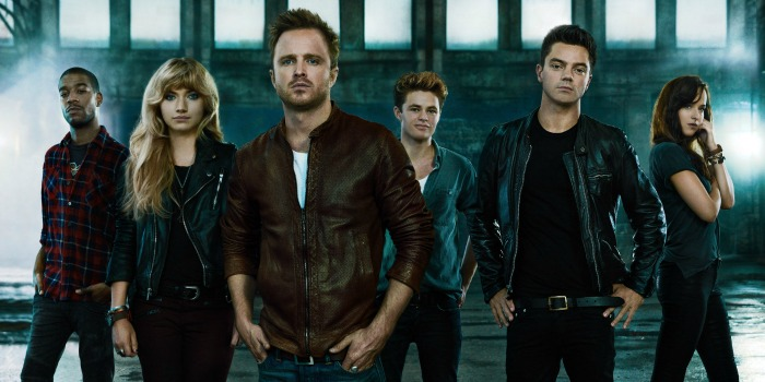 Need for Speed – O Filme, com Aaron Paul