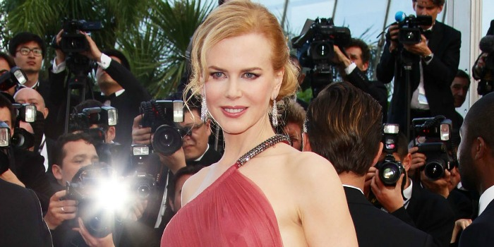 Nicole Kidman será protagonista do suspense 'Destroyer'