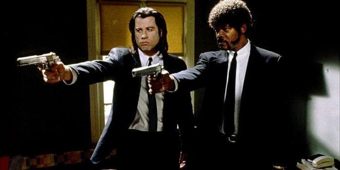 """20 anos de """"Pulp Fiction"""", de Quentin Tarantino"""