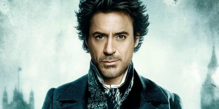 Sherlock Holmes: O Jogo das Sombras