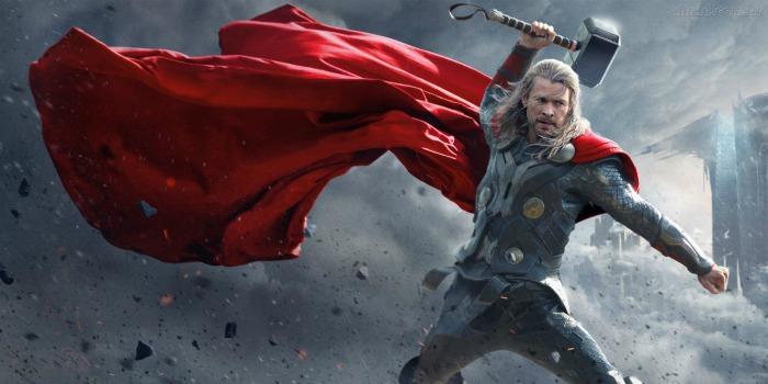 Videocast – Thor: O Mundo Sombrio